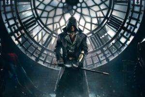 assassins, Assassins Creed Syndicate, Assassins Creed