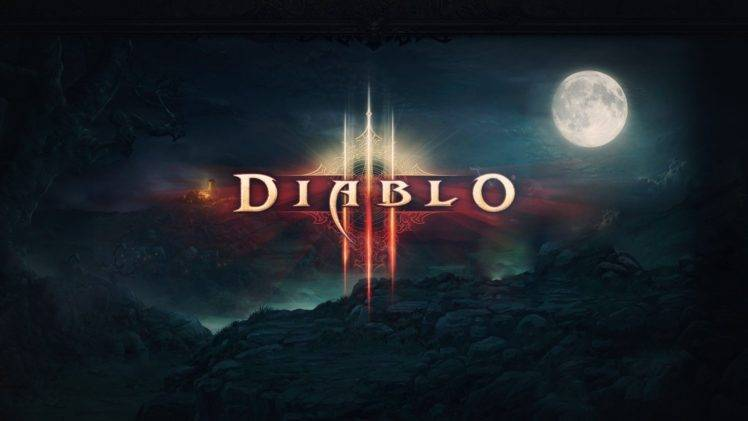 Diablo HD Wallpaper Desktop Background