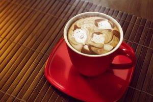 coffee, Artwork