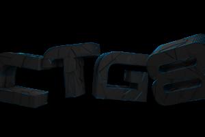 CTG8, Digital art, Cinema 4D, Photoshopped