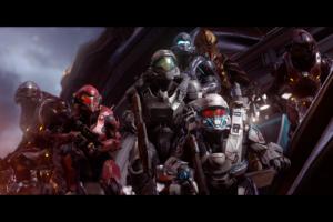 Blue Team, Halo, Halo 5, Osiris Squad