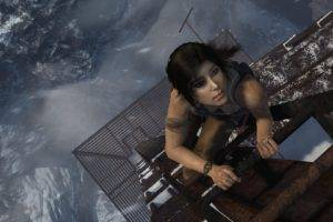 Lara Croft, Tomb Raider, Screenshots