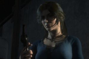 Lara Croft, Rise of the Tomb Raider, Tomb Raider
