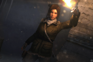 Lara Croft, PC gaming, Rise of the Tomb Raider, Rise of Tomb Raider, Tomb Raider