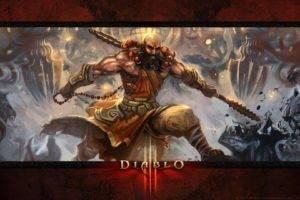 Blizzard Entertainment, Diablo, Diablo III
