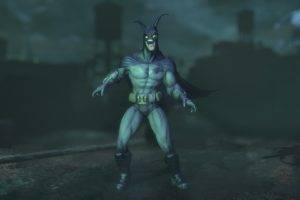 Mad hatter batman, Batman, Batman: Arkham Asylum
