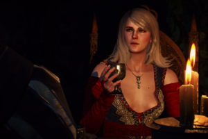 The Witcher 3: Wild Hunt, Video games