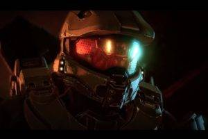 Master Chief, Halo 5, Halo 5: Guardians, Halo, Xbox One, Xbox