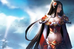 Irelia, League of Legends, Armor