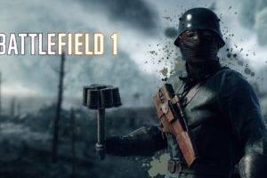 Battlefield 1, Video games