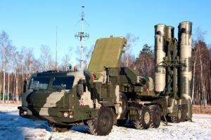 Long Range SAM, S 400 Triumf, Russian Air Force, Military, Vehicle