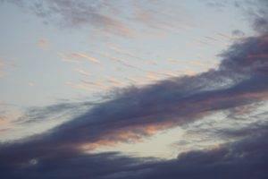 Sweden, Clouds
