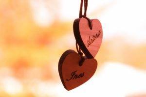 heart, Wood, Sunlight, Love