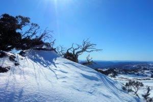 Perisher Valley, Snow, Australia