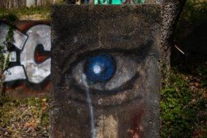 graffiti, Concrete