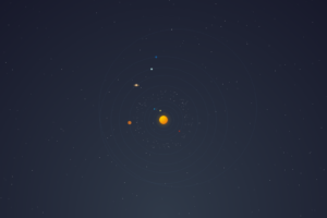 abstract, Solar System, Space, Planet