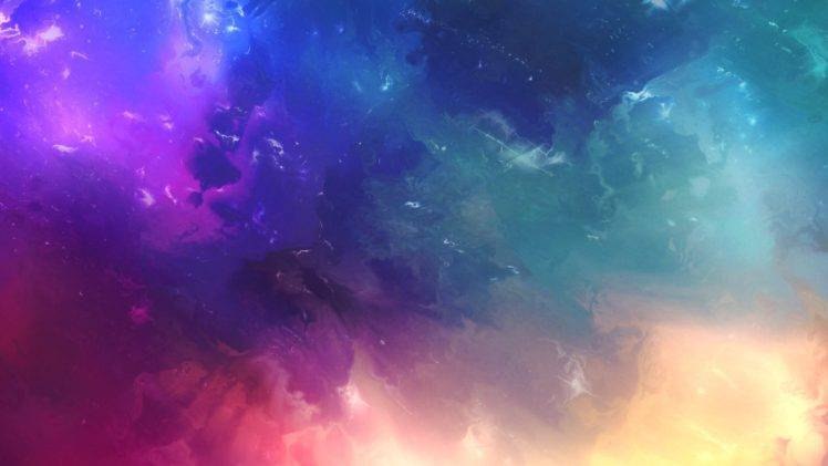space, Abstract HD Wallpaper Desktop Background