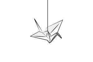 origami, Cranes (bird)