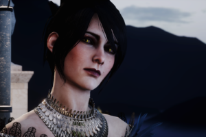 Dragon Age: Inquisition, Morrigan (character)