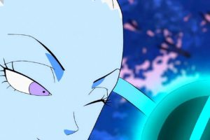 Vados, Dragon Ball, Dragon Ball Super, DBS