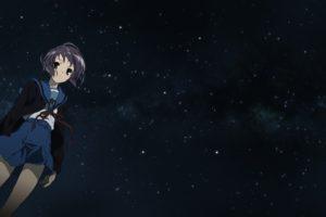 anime, Nagato Yuki
