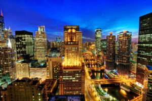 cityscape, Building, HDR, Lights