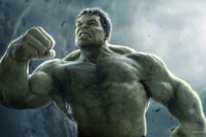 Hulk, Avengers: Age of Ultron