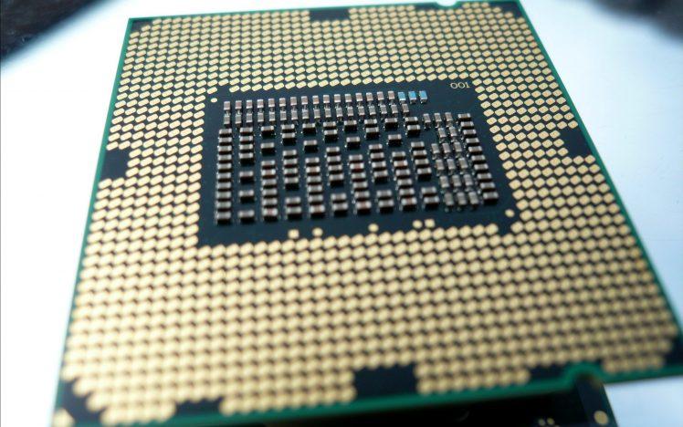 CPU, Computer HD Wallpaper Desktop Background