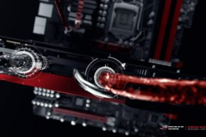 ASUS, ASUS ROG, Liquid, Cooling fan, Technology, PC gaming, Water cooling