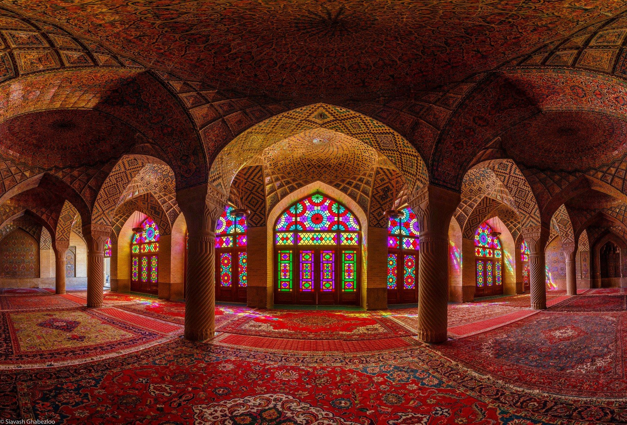 muslim art and architecture - HD1920×1284
