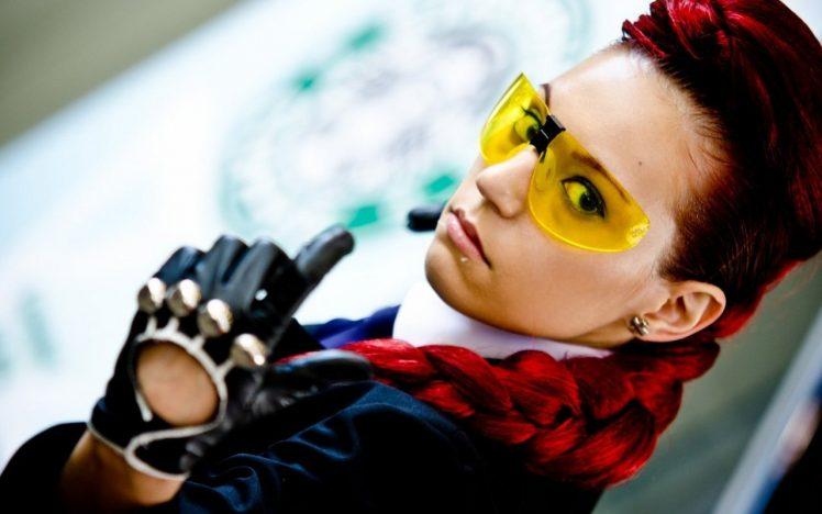 cosplay street fighter street fighter iv wallpapers hd desktop