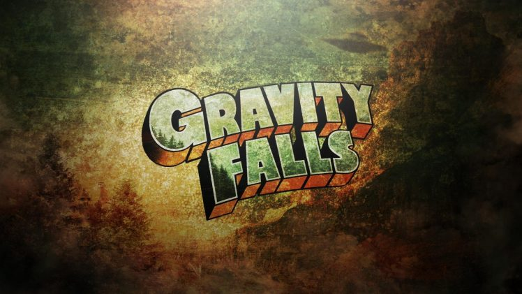 Gravity Falls HD Wallpaper Desktop Background