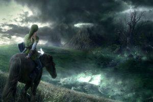 Link, The Legend of Zelda, Navi