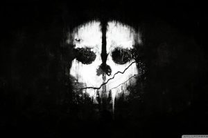skull, Call of Duty: Ghosts