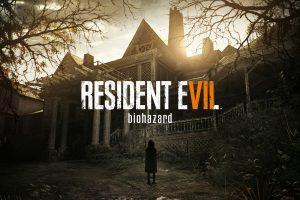 resident evil 7, Video games