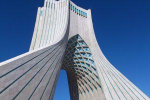architecture, Building, Iran