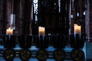 photography, Church, Candles