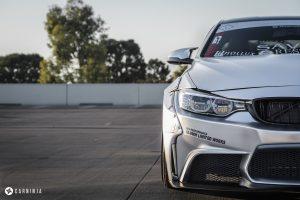 BMW M4 Coupe, Bmw x6, LB Performance, LB Works, Vossen, Carninja, Car