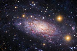 space, NASA, Galaxy, Moon