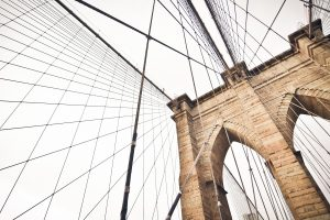 Brooklyn Bridge, Architecture, Bridge, Photography, New York City