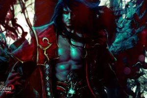 Castlevania, Castlevania: Lords of Shadow 2