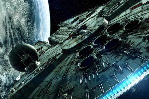 Star Wars, Millennium Falcon