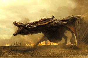 Daenerys Targaryen, Game of Thrones, Dragon, TV, House Targaryen, A Song of Ice and Fire