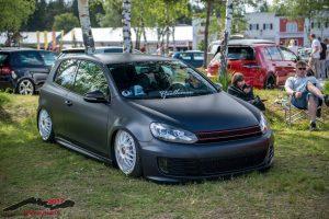 car, Tuning, Audi, Volkswagen, VW Golf MK1