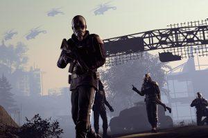 video games, Half Life, Half Life 2, Black Mesa, Combine, Weapon