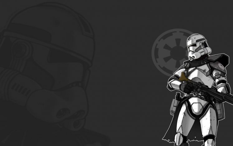 Clone Trooper Star Wars Wallpapers Hd Desktop And Mobile Backgrounds