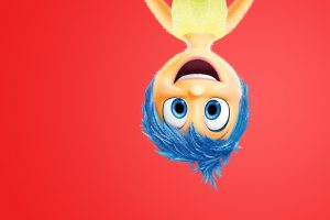 Walt Disney, Inside Out, Animated movies, Movies