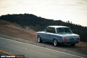 Speedhunters, Car, Vehicle, BMW, BMW 2002, Landscape