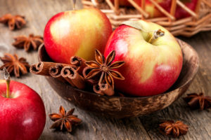 apples, Colorful, Food