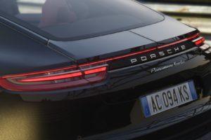 Assetto Corsa, Porsche Panamera, Nordschleife